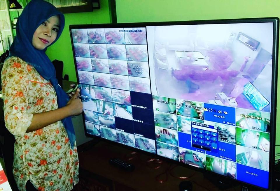 Layanan Kami Jasa Pemasangan Cctv Di Metro Lampung Cv